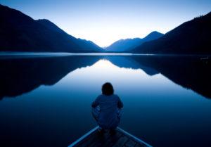 Controlar el estrés con meditación