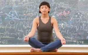 Estudio Meditacion