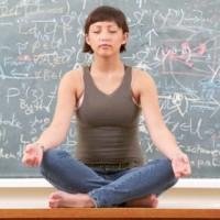 Efectos de la Meditación en el Cerebro